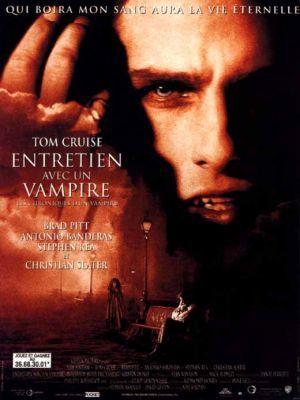 Entretien avec un vampire / Neil Jordan (réal)   Jordan, Neil. Metteur en scène ou réalisateur
