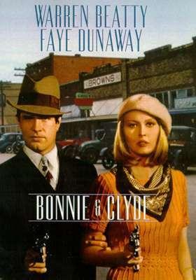 Bonnie et Clyde / Arthur Penn (réal) | Penn, Arthur. Metteur en scène ou réalisateur