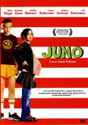 Juno / Jason Reitman (réal)   Reitman, Jason. Metteur en scène ou réalisateur
