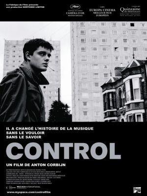 Control / Anton Corbijn (réal) | Corbijn, Anton. Metteur en scène ou réalisateur