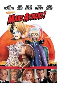 Mars Attacks ! / Tim Burton (réal) | Burton, Tim ((1958-...)). Metteur en scène ou réalisateur. Producteur