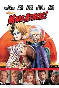 Mars Attacks ! / Tim Burton (réal)   Burton, Tim ((1958-...)). Metteur en scène ou réalisateur. Producteur