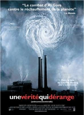 Une vérité qui dérange / Davis Guggenheim (réal) | Guggenheim, Davis. Metteur en scène ou réalisateur