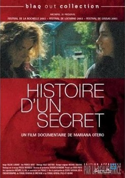 Histoire d'un secret / Mariana Otéro (réal) | Otéro, Mariana. Auteur. Monteur