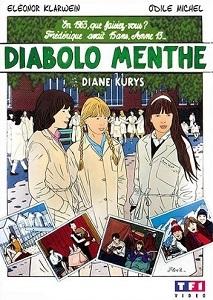 Diabolo menthe / Diane Kurys (réal) | Kurys, Diane. Metteur en scène ou réalisateur