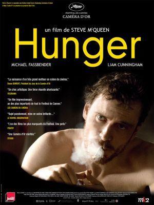 Hunger / Steve McQueen (réal)   McQueen, Steve. Metteur en scène ou réalisateur
