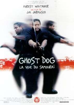 Ghost Dog : La voie du Samouraï / Jim Jarmusch (réal)   Jarmusch, Jim (1953-....). Metteur en scène ou réalisateur. Scénariste