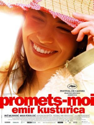 Promets-moi / Emir Kusturica (réal) | Kusturica, Emir (1954-...). Monteur. Scénariste. Producteur