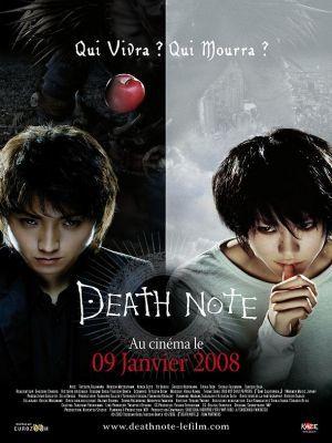 Death Note 1 / Shusuke Kaneko (réal)   Kaneko, Shusuke Kaneko. Metteur en scène ou réalisateur
