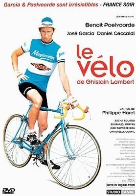 Le vélo de Ghislain Lambert / Philippe Harel (réal) | Harel, Philippe. Metteur en scène ou réalisateur. Scénariste