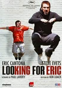 Looking For Eric / Ken Loach (réal)   Loach, Ken (1936-....). Metteur en scène ou réalisateur