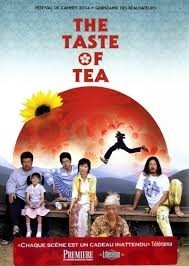 The Taste Of Tea / Katsuhito Ishii (réal) | Katsuhito, Ishii. Metteur en scène ou réalisateur. Scénariste
