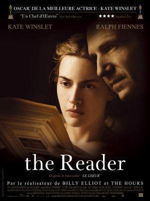The Reader / Stephen Daldry (réal)   Daldry, Stephen. Metteur en scène ou réalisateur