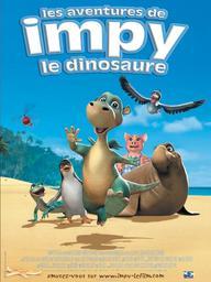 Les aventures de Impy le dinosaure / Réalisateur : Reinhard Klooss | Klooss, Bernhard. Auteur
