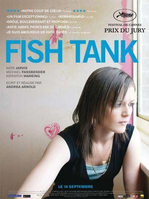 Fish Tank / Andréa Arnold (réal)   Arnold, Andréa. Metteur en scène ou réalisateur. Scénariste