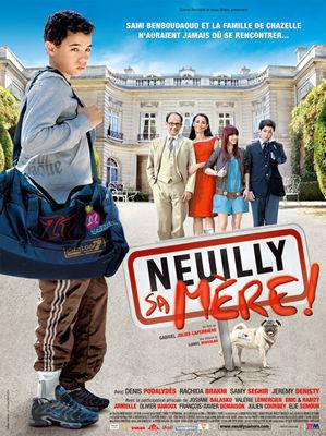 Neuilly sa mère ! / Gabriel Julien-Laferrière (réal) | Julien-Laferrière, Gabriel. Metteur en scène ou réalisateur