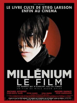 Millénium. 1, Les hommes qui n'aimaient pas les femmes / Niels Arden Oplev (réal)   Arden Oplev, Niels. Metteur en scène ou réalisateur