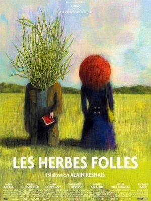 Les herbes folles / Alain Resnais (réal) | Resnais, Alain. Metteur en scène ou réalisateur