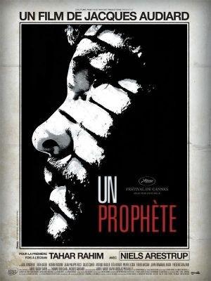 Un prophète / Jacques Audiard (réal) | Audiard, Jacques (1952-....). Metteur en scène ou réalisateur. Scénariste