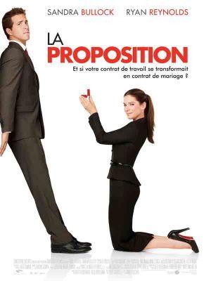 La proposition / Anne Fletcher (réal)   Fletcher, Anne. Metteur en scène ou réalisateur