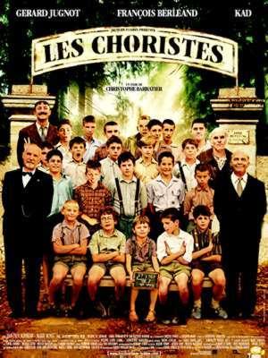 Les choristes / Christophe Barratier (réal) | Barratier, Christophe. Metteur en scène ou réalisateur. Auteur. Scénariste