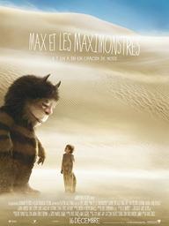 Max et les Maximonstres / Spike Jonze (réal)   Jonze, Spike. Monteur. Scénariste