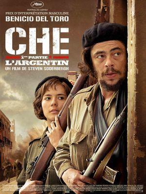 Che. 1ère partie, L'argentin / Steven Soderbergh (réal)   Soderbergh, Steven. Metteur en scène ou réalisateur. Scénariste