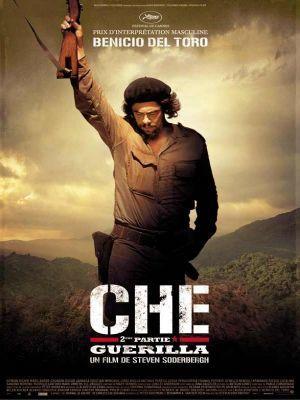 Che. 2ème partie, Guerilla / Steven Soderbergh (réal) | Soderbergh, Steven. Metteur en scène ou réalisateur. Producteur