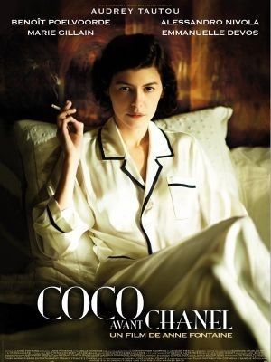 Coco avant Chanel / Anne Fontaine (réal) | Fontaine, Anne. Metteur en scène ou réalisateur. Scénariste