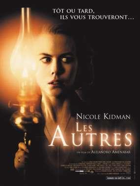 Les autres / Alejandro Amenabar (réal) | Amenabar, Alejandro. Metteur en scène ou réalisateur. Scénariste. Compositeur