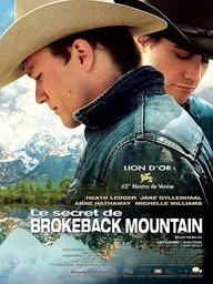 Le secret de Brokeback Mountain / Ang Lee (réal) | lee, Ang. Monteur