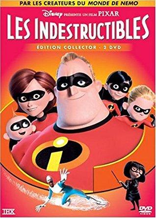 Les Indestructibles / Réalisé par Brad Bird   Bird, Brad. Auteur