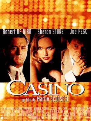 Casino / Martin Scorsese (réal)   Scorsese, Martin (1942-....). Metteur en scène ou réalisateur. Scénariste
