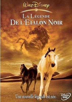 La légende de l'Etalon Noir / Réalisé par Simon Wincer   Wincer, Simon. Auteur