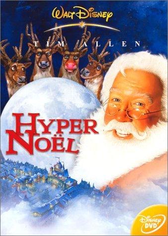 Hyper Noël / Réalisé par Michael Lembeck   Lembeck, Michael. Metteur en scène ou réalisateur