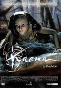 Kaena, la prophétie / Chris Delaporte et Pascal Pinon (réal) | Delaporte, Chris. Metteur en scène ou réalisateur. Scénariste