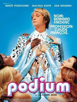 Podium / Yann Moix (réal) | Moix, Yann (1968-....). Metteur en scène ou réalisateur