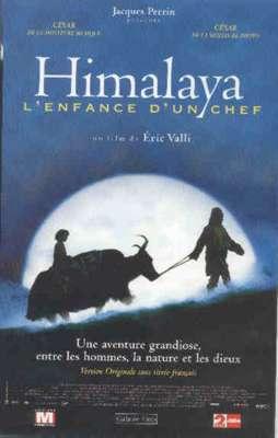 Himalaya : l'enfance d'un chef / Eric Valli (réal) | Valli, Eric. Metteur en scène ou réalisateur. Scénariste