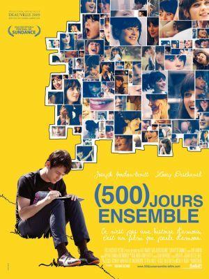 (500) jours ensemble / Marc Webb (réal)   Webb, Marc. Metteur en scène ou réalisateur