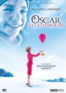 Oscar et la dame rose / Eric-Emmanuel Schmitt (réal) | Schmitt, Eric-Emmanuel (1960-...). Metteur en scène ou réalisateur. Scénariste. Antécédent bibliographique