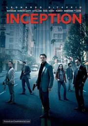 Inception / Christopher Nolan (réal)   Nolan, Christopher (1970-....). Metteur en scène ou réalisateur. Scénariste