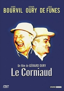 Le corniaud / Gérard Oury (réal) | Oury, Gérard. Metteur en scène ou réalisateur. Auteur