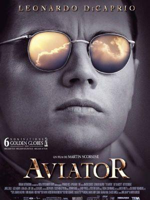 Aviator / Martin Scorsese (réal) | Scorsese, Martin (1942-....). Metteur en scène ou réalisateur