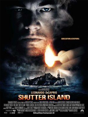 Shutter Island / Martin Scorsese (réal) | Scorsese, Martin (1942-....). Metteur en scène ou réalisateur