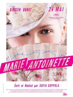 Marie Antoinette / Sofia Coppola (réal)   Coppola, Sofia. Metteur en scène ou réalisateur. Scénariste
