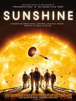 Sunshine / Danny Boyle (réal) | Boyle, Danny. Metteur en scène ou réalisateur