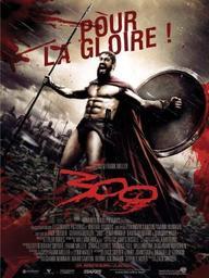 300 [Trois cent] / Zack Snyder (réal)   Snyder, Zack. Metteur en scène ou réalisateur. Scénariste