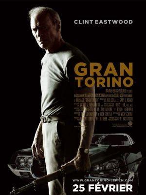 Gran Torino / Clint Eastwood (réal)   Eastwood, Clint (1930-...). Metteur en scène ou réalisateur. Acteur