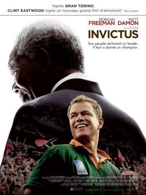 Invictus / Clint Eastwood (réal)   Eastwood, Clint ((1930-...)). Metteur en scène ou réalisateur. Producteur