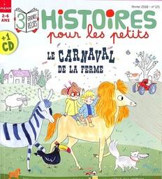 Histoires pour les petits |